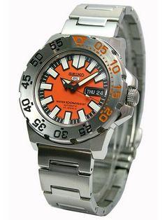 Seiko 5 Divers Automatic 23 Jewels SNZF49K1