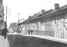 Rua da Penha de França, vista do nº 226 - 1963-03 -  PT/AMLSB/AJG/S00468