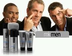 Mary Kay for men, yes we take care of them too!  http://www.marykay.com/avazquez1 Call or text 330-402-6477