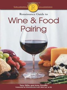 The Renaissance Guide to Wine and Food Pairing *** You can find out more details at the link of the image.