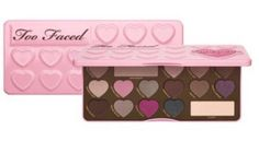 Too Faced Chocolate Bon Bon Palette COMING DECEMBER 2015!!!