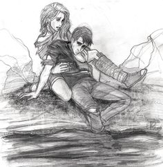 Heroes of Olympus: House of Hades by Catching-Smoke on DeviantArt Heroes of Olympus: House of Hades by Catching-Smoke Related posts:The heros of Olympus By Viria I love how in this picture Percy holds his. Percy Jackson Fandom, Percy Jackson Y Annabeth Chase, Percy Jackson Fan Art, Percy And Annabeth, Percy Jackson Books, Rick Y, Uncle Rick, Magnus Chase, Percabeth