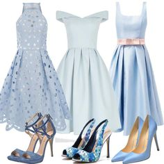 Wolken  #fashion #mode #look #outfit #style #stylaholic #sexy #dress
