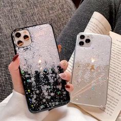 Diy Phone Case 757238124834497052 - Snowflake iPhone Case Source by michellesnsimages Girly Phone Cases, Pretty Iphone Cases, Unique Iphone Cases, Diy Phone Case, Iphone Phone Cases, Iphone Case Covers, Apple Iphone, Iphone 10, Coque Iphone