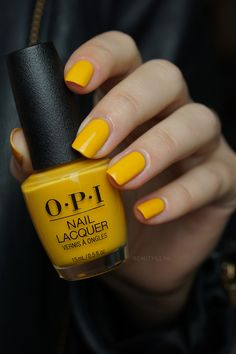 Sun, Sea, and Sand In My Pants   OPI