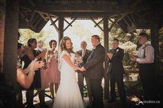 Heather and Paul's #Wedding in the Fish Creek Park Gazebo beside the Bow Valley Ranche. Images by Calgary Wedding Photographers JM Photography © 2015 http://www.JMstudios.ca #JMweddings #JMstudios #JMevents #JMphotography #WeddingPhotography #WeddingPhotographers #EventCoreYYC#FishCreekPark #BowValleyRanche