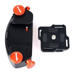 Mmlite CS CW01 Aluminum Camera Waist Belt Bucket #shoes, #jewelry, #women, #men, #hats