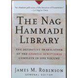 The Nag Hammadi Library by James M. Robinson (1990)