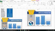 Excel - Créer vos propres indicateurs de performance sous forme de Widget