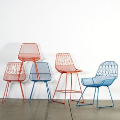 Farmhouse Chairs / designed by Gaurav Nanda