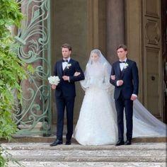 Louis Spencer, Diana Spencer, Princess Diana Niece, Black Tie Attire, Michael Lewis, Spencer Family, Royal Brides, Royal Weddings, Dolce E Gabbana