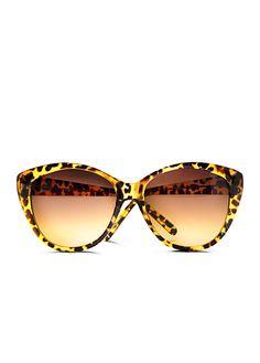 Gafas de sol estilo ojo de gato