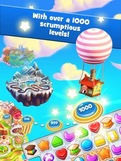 Cookie Jam by SGN