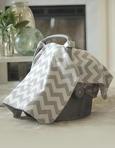 I just ordered a Chevy from Carseat Canopy! Check it out! You can get one too!