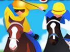 At Yarişları Oyununa hoş geldiniz.Bu oyunu yön tuşları ile oynayacaksınız.Yolunuza devam ederken nal değiştıre bilirsınız.bölelikle daha iyi koşarsınız.Yolda karşınıza çıkacak tüm engelleri geççerek birincı olup şampıyonluğu kutlayın. http://www.ciftlikoyunu.com.tr/at-yarislari-sampiyonu.html