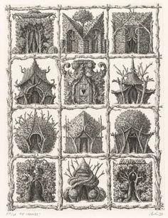 Gardener's Huts: My Huts | François Houtin