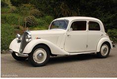 My baby MB 170 V 1950