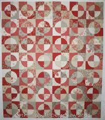 Image result for drunkard's path quilt