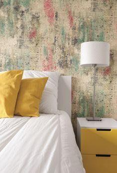 Modern Art Wallpaper Modern Art, Graffiti, Abstract, Wallpaper, Bed, Interior, Home, Summary, Stream Bed