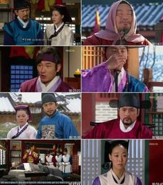 "the horse doctor korean drama | ... episode 25 captures for the Korean drama "" The Horse Healer "" (2012"
