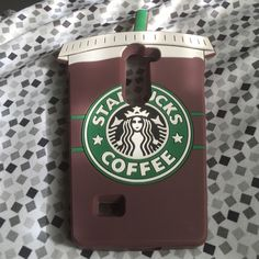 Lg Leon Starbucks case brand new Really cute Accessories