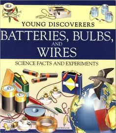 Science explorer life science pearson free online textbook for 6 young discoverers batteries bulbs and wires science facts and experiments david fandeluxe Choice Image