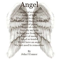 In the arms of an Angel may you find some comfort there 💖 Meaningful Quotes, Inspirational Quotes, Angel Prayers, Catholic Prayers, Angel Quotes, Ange Demon, Angel Pictures, Guardian Angels, True Quotes