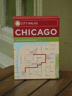 Chicago - City Walks: Chicago