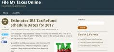 It's important to get all the information ahead of time, especially when it comes to your tax returns