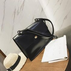 a89912cb57 Retro Fashion Female Big Bag 2018 New Quality PU Leather Women s Designer Handbag  Ladies Briefcase Tote