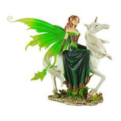 Irish fairy figure