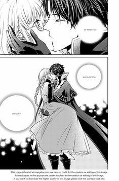 Shinigamihime no Saikon - Baraen no Tokei Koushaku- Chapter 1, Page 5
