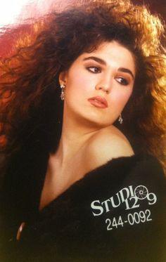 Subject: Maria; Photo: D. Armour/Studio 1209;  #Makeup & #Hair: Carol Stover