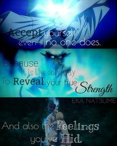 The blue exorcist ||Eka Natsume||