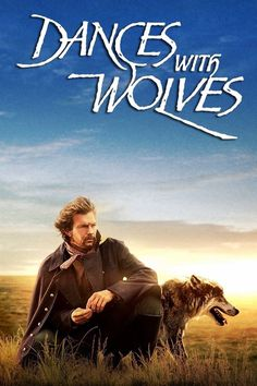 Dances with Wolves (1990) Full Movie Streaming HD