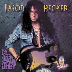 Jason Becker. ♥