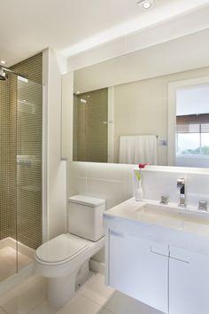 Apartamento Decorado Odebrecht 2 | Projeto: Yamagata Arquitetura | Fotos: MCA Studio
