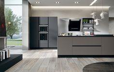 Retreat Design - Product - Arrital AK 06 Kitchen - Image-1