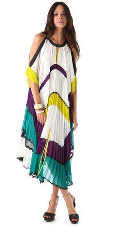 BCBGMAXAZRIA - The Zuzanna Dress