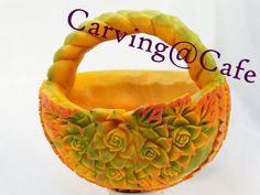 Carving@Cafe カービングカフェ - ギャラリー