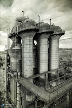 Industrial Decay | Flickr - Photo Sharing!