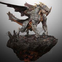dragon zbrush - Google 검색