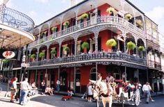 Voyage en Louisiane sur mesure, Circuit individuel Sud USA Authentique - Séjour à la carte à la Nouvelle Orleans Saint Francisville Natchez Lafayette Houma