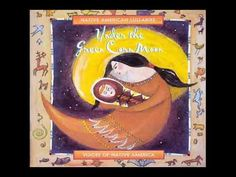 """Tu Tu Teshcote (Canción de Cuna Azteca)"" - Native American Lullabies - YouTube"