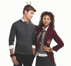 house of anubis cast pics - Google Search