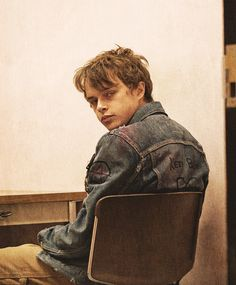 Dane DeHaan || The Place Beyond The Pines