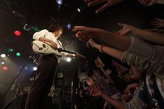 "UNISON SQUARE GARDEN presents""fun timeHOLIDAY 4""@渋谷CLUB QUATTRO ライブレポート[UNISON SQUARE GARDEN]   ニュース   Sony Music Artists"