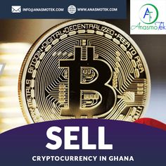 sell bitcoin for cash in ghana