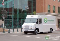EVs for UPS: UPS acquires 100 electric commercial vehicles for their delivery fleet