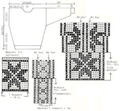 """DROPS jumper with star pattern in """"Karisma Superwash"""". Size S-L. - Free pattern by DROPS Design"""
